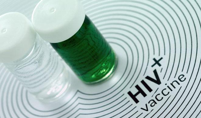 hiv vaccsin- Khabar IndiaTV