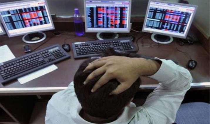कमजोर वैश्विक संकेतों के बीच शेयर बाजार में गिरावट का माहौल, निफ्टी 9046 और सेंसेक्स 29257 पर- India TV Paisa