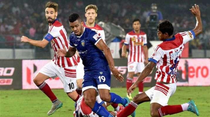 ISL Kolkata- Khabar IndiaTV