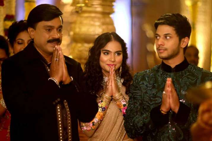 Janardhan reddy- Khabar IndiaTV