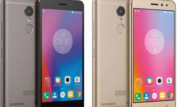 Lenovo K6 Power की चल रही है ओपन सेल, पुराने फोन के बदले उठाइए 9000 रुपए तक की छूट का लाभ- IndiaTV Paisa