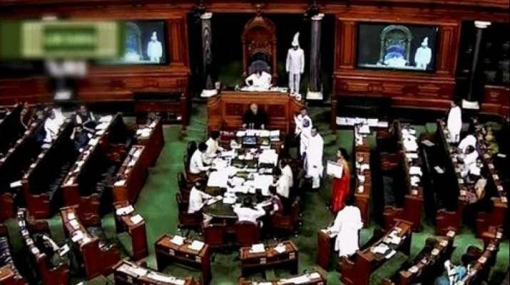 Lok Sabha- Khabar IndiaTV