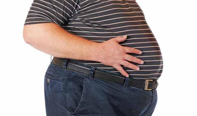 obesity- Khabar IndiaTV