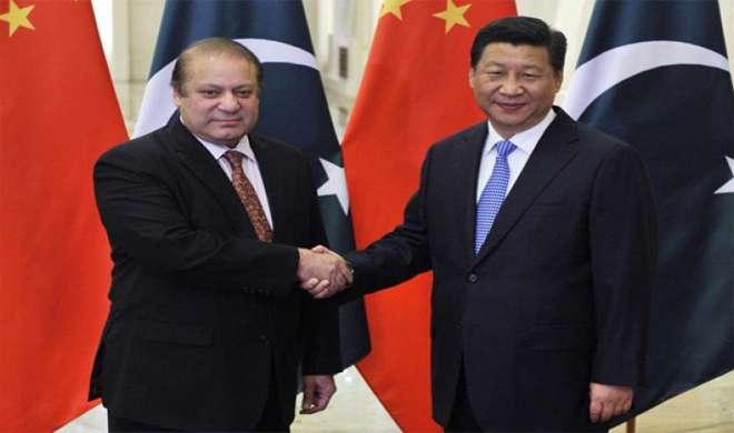 Pakistan-china- Khabar IndiaTV