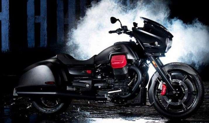 भारतीय बाजार में आ गईं Moto Guzzi की बाइक्स, MGX-21 की कीमत 28 लाख- India TV Paisa