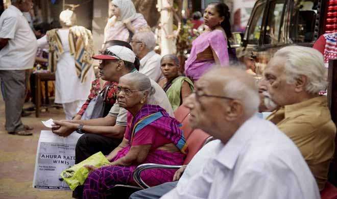 senior citizens- Khabar IndiaTV