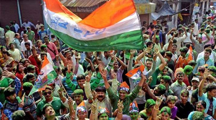TMC- Khabar IndiaTV