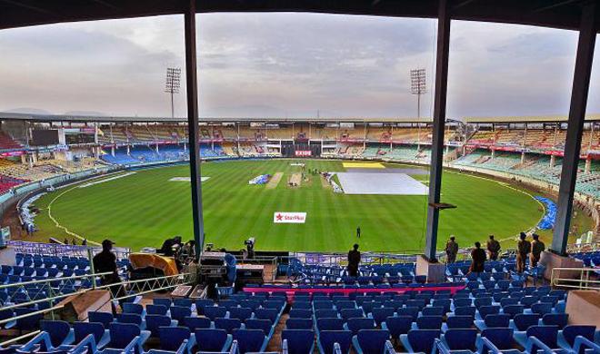 Vizag-Stadium- Khabar IndiaTV