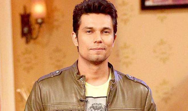 randeep- Khabar IndiaTV