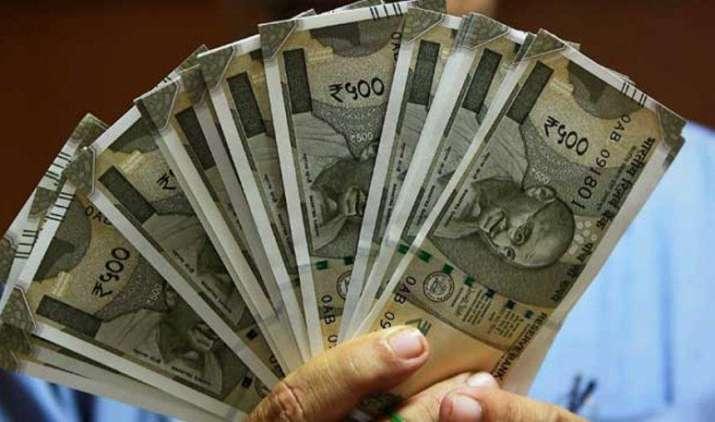 RBI ने जारी किया नई सीरीज वाला 500 रुपए का नया नोट, जानिए क्या है इसमें खास- India TV Paisa