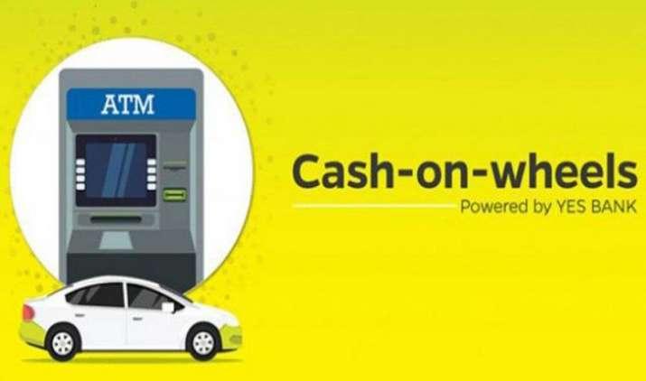 Cash-On-Wheels: ओला कैब जल्द ही आपके घर तक पहुंचाएगी कैश, यस बैंक के साथ की साझेदारी- India TV Paisa