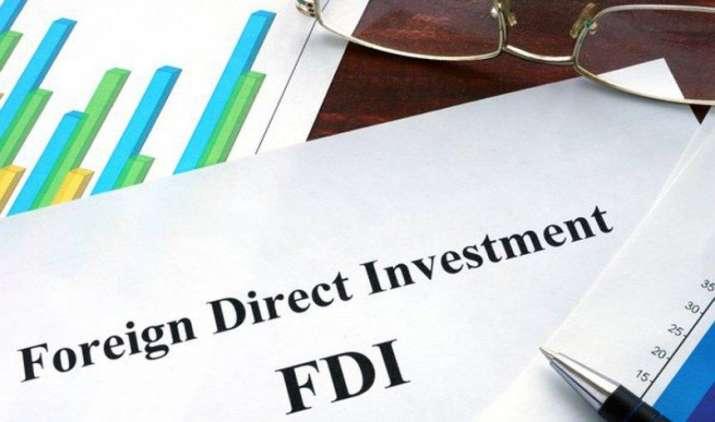 2017 में भी FDI प्रवाह में बनी रहेगी गति, सरकार ने जताई अपनी उम्मीद- India TV Paisa