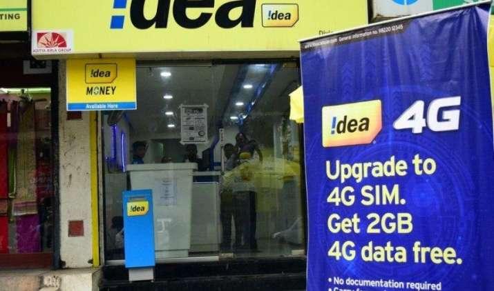 Airtel के बाद Idea ने लॉन्च किया नया अनलिमिटेड कॉलिंग और FREE डाटा प्लान- India TV Paisa