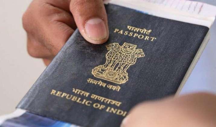 अब हिंदी में भी कर सकेंगे पासपोर्ट के लिए आवेदन, विदेश मंत्रालय की मिली मंजूरी- India TV Paisa