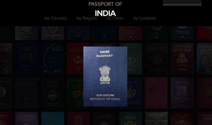 पाकिस्तान के मुकाबले बेहद पावरफुल है भारत का Passport, जानिए अमेरिका समेत अन्य देशों की क्या हैं रैंकिंग- India TV Paisa
