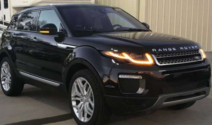 The Powerful Machine : JLR ने लॉन्च की Range Rover Evoque, कीमत 49.10 लाख रुपए से है शुरू- India TV Paisa