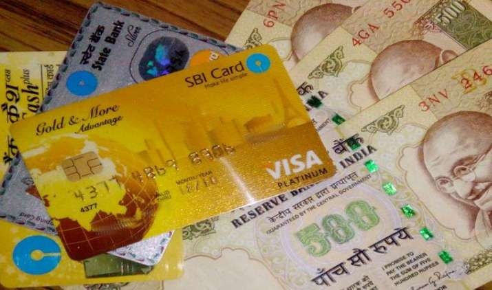 SBI कार्ड में हिस्सेदारी बढ़ाकर 74 प्रतिशत करेगा भारतीय स्टेट बैंक- IndiaTV Paisa