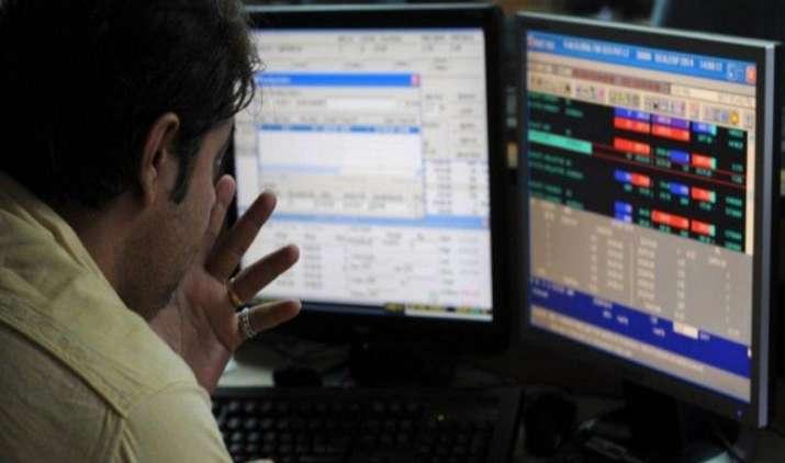 ITC के झटके के बाद शेयर बाजार को मिला ' दवाई ' का सहारा, निफ्टी वापस 9,900 के करीब पहुंचा- IndiaTV Paisa