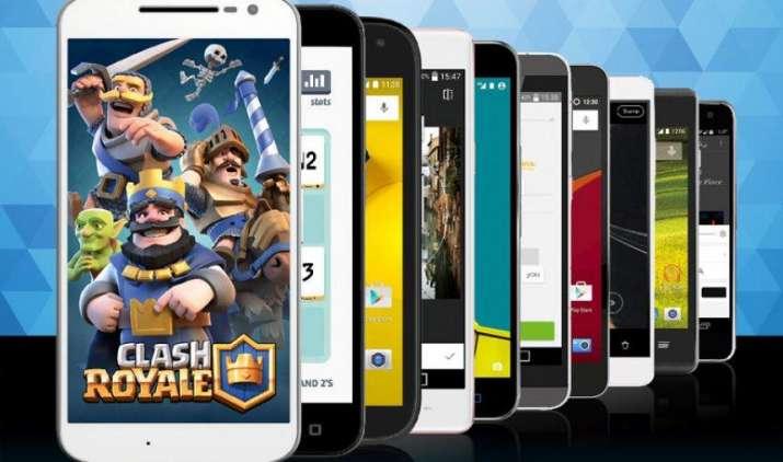 Amazon पर लगी है स्मार्टफोन्स की सेल, iPhone 7, वनप्लस 3टी, iPhone 6 पर मिल रहे हैं खास ऑफर- IndiaTV Paisa