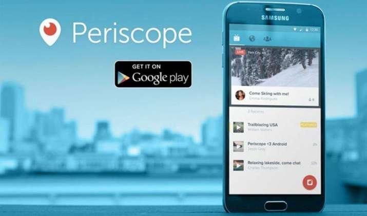 Facebook की तरह ही अब Twitter यूजर्स भी हो सकते हैं Live, लॉन्च हुआ यह नया फीचर- India TV Paisa