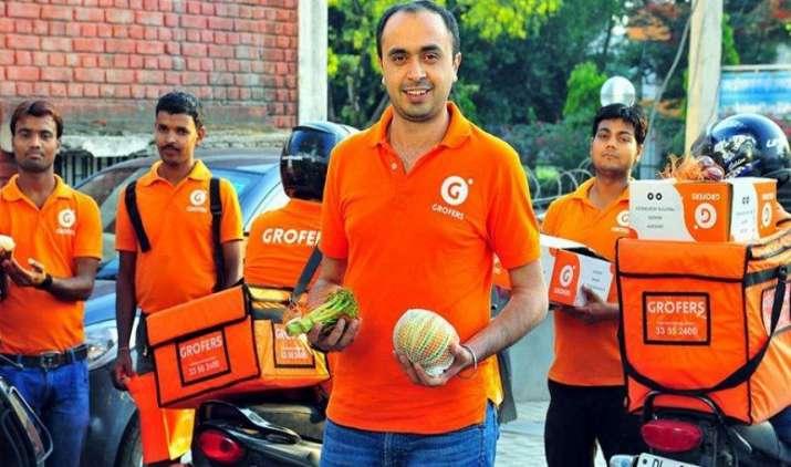 Big Facility : सब्जियां और राशन पहुंचाने वाला व्यक्ति अब देगा कैश, आपके घर लेकर आएगा स्वाइप मशीन- India TV Paisa