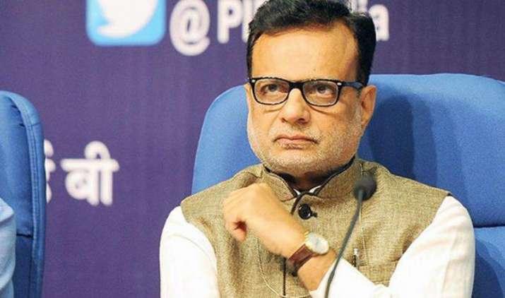 GST से विनिर्माण कार्यों को मिलेगा बढ़ावा, नहीं बढ़ेगी महंगाई: अधिया- India TV Paisa