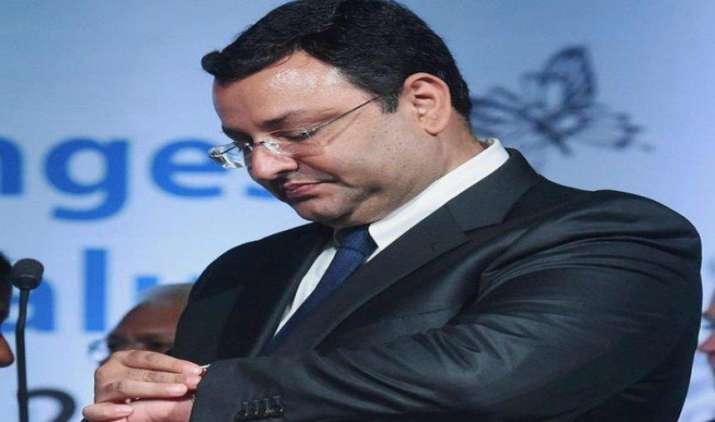 टाटा संस ने साइरस मिस्त्री से वापस मांगे सभी गोपनीय दस्तावेज, भविष्य में खुलासा न करने की दी चेतावनी- India TV Paisa