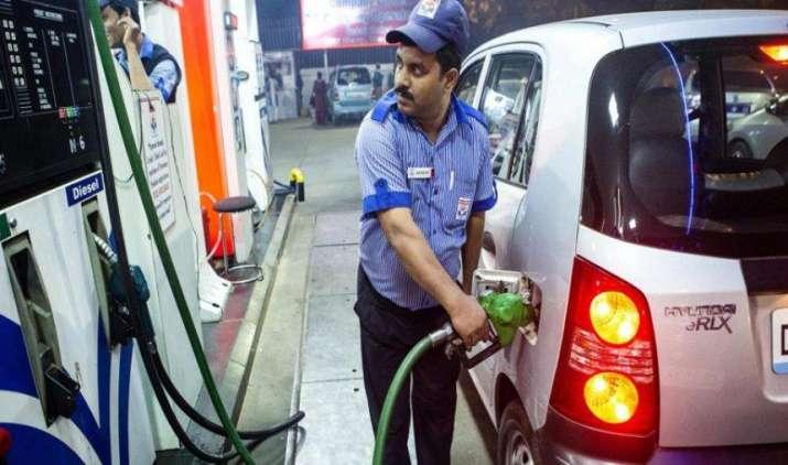 Petrol Price : 16 जून से रोजाना बदलेंगे पेट्रोल के दाम, कीमत पता करने का ये है आसान तरीका- IndiaTV Paisa