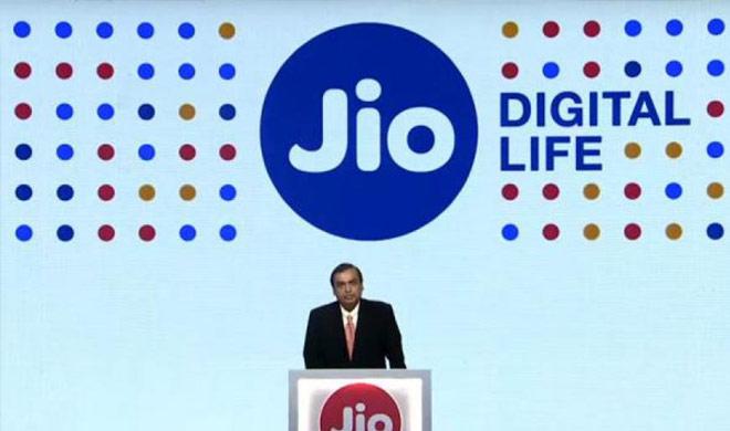 Reliance Jio- Khabar IndiaTV