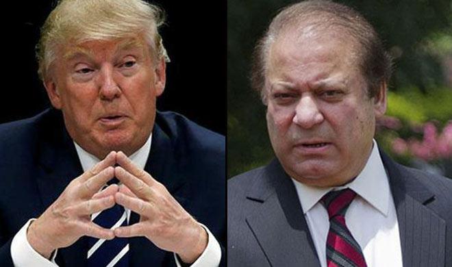 donald trump help pakistan to solve their problems- Khabar IndiaTV