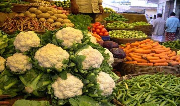 नवंबर में सब्जियों के दाम में आई भारी गिरावट, नोटबंदी का हुआ असर- India TV Paisa