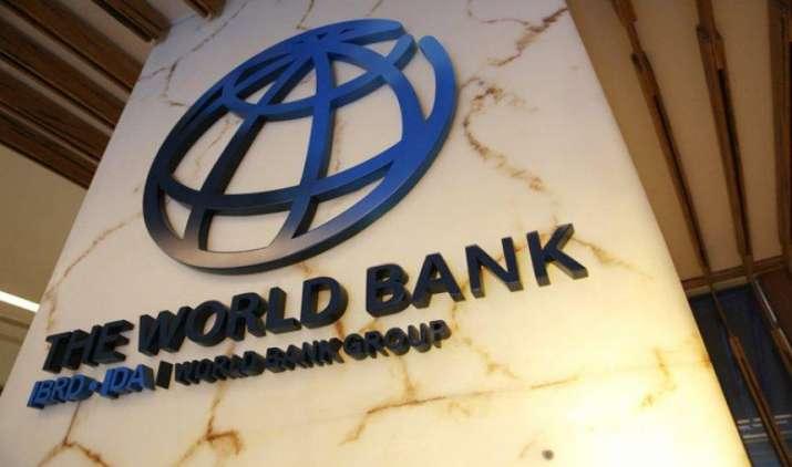 विश्वबैंक ने भी माना नोटबंदी का होगा नकारात्मक असर, भारत की वृद्धि दर का अनुमान घटाकर किया 7 प्रतिशत- India TV Paisa
