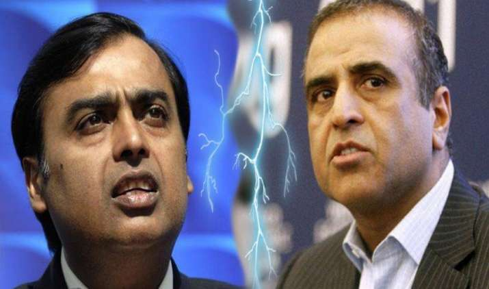 Airtel ने TRAI पर लगाया आरोप, कहा- Reliance Jio को फायदा पहुंचाने के लिए तोड़े नियम- India TV Paisa