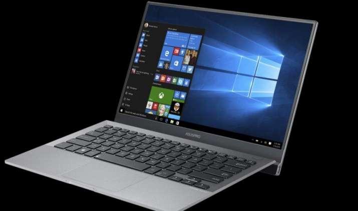 Asus लॉन्च करेगी दुनिया का सबसे हल्का 14-इंच का लैपटॉप, जानिए क्या है कीमत और कैसे है फीचर्स- India TV Paisa