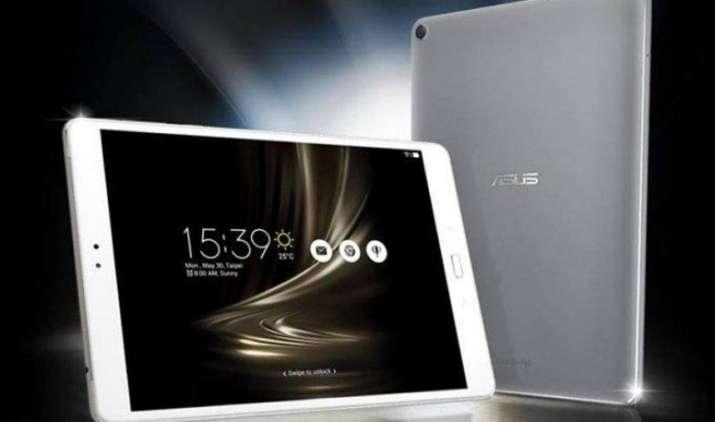 आसुस ने लॉन्च किया फास्ट प्रोसेसर और दमदार बैटरी के साथ 9.7 इंच का जेनपैड 3S 10 LTE टैबलेट- India TV Paisa