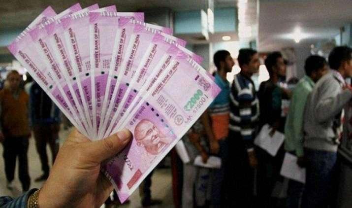 बैंकिंग कैश ट्रांजैक्शन टैक्स की सिफारिश पर सावधानीपूर्वक विचार करेगी सरकार, अभी नहीं हुआ कोई फैसला- India TV Paisa