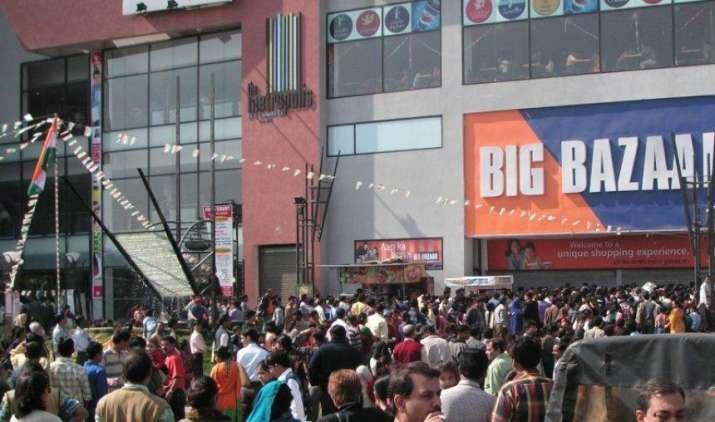 #Big Bazaar: शुरू हुआ सबसे सस्ते 6 दिन का ऑफर, प्रोडक्ट्स पर मिल रहा है बड़ा डिस्काउंट और कैश बैक ऑफर- India TV Paisa