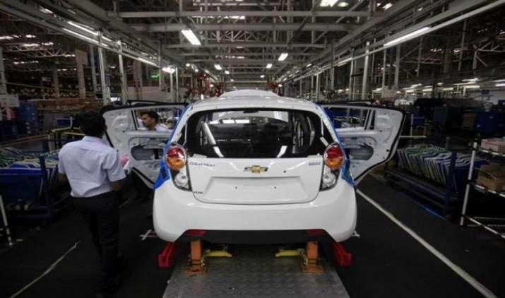 भारत में नए मॉडल पर निवेश नहीं करेगी जनरल मोटर्स, घाटे से नहीं उबर पा रही है कंपनी- India TV Paisa