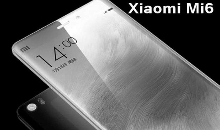 6 फरवरी को लॉन्च हो रहा है iPhone से भी फास्ट Mi 6 स्मार्टफोन, 128 और 256GB के होंगे दो वैरिएंट- India TV Paisa
