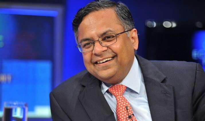 TCS प्रमुख एन चंद्रशेखरन बने टाटा संस के नए चेयरमैन, पहले गैर-पारसी व्यक्ति 21 फरवरी को संभालेंगे पदभार- India TV Paisa