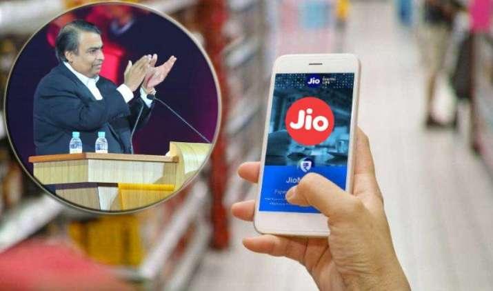 1 सेकेंड में डाउनलोड होगा अब 1 GB का वीडियो, Reliance Jioने शुरू की अपनी ब्रॉडबैंड सर्विस- India TV Paisa