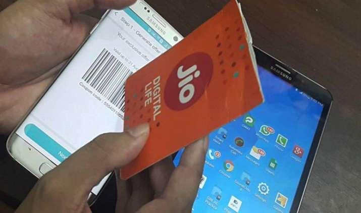 Reliance Jio यूजर्स को अब मिलेगा 6-सीरीज वाला मोबाइल नंबर, रिपोर्ट में हुआ खुलासा- India TV Paisa