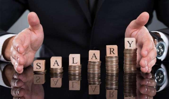 सरकारी कंपनियों के कर्मचारियों के लिए खुशखबरी, वेतन में 15% बढ़ोतरी को कैबिनेट की मंजूरी- India TV Paisa