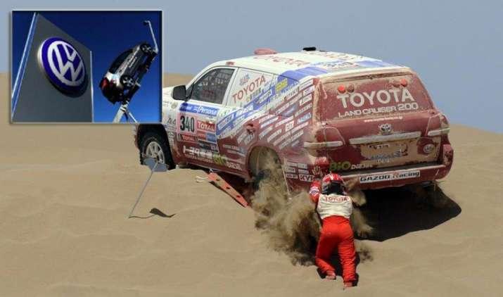 टोयोटा को पछाड़ फॉक्सवैगन बनी दुनिया की सबसे बड़ी वाहन कंपनी, बेची 1.02 करोड़ गाड़ियां- India TV Paisa
