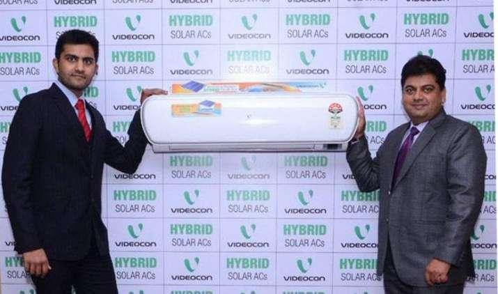 Videocon ने लॉन्च किया देश का पहला सोलर AC, अब बिजली के बिल पर नहीं खर्च करना होगा एक भी पैसा- India TV Paisa