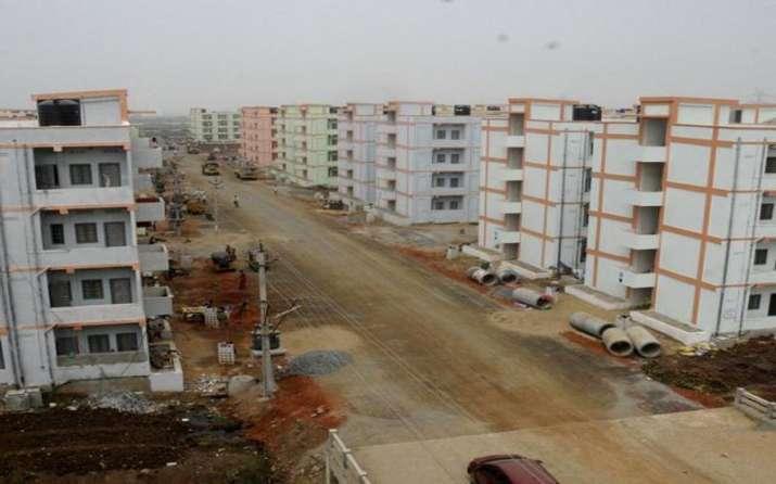 गुरुग्राम में अफोर्डेबल हाउसिंग परियोजनाओं में हुआ 500 करोड़ का निवेश, 2017 तक 50,000 घर होंगे तैयार- India TV Paisa