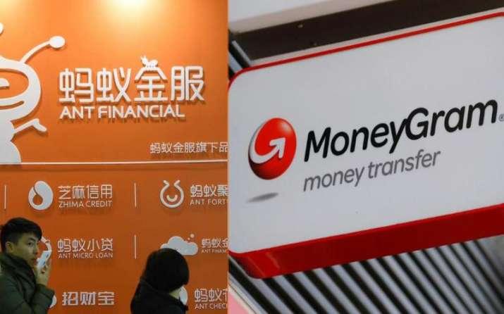 Alibaba की वित्तीय इकाई करेगी MoneyGram का अधिग्रहण, भारत व थाईलैंड के बाद अब अमेरिका पर नजर- India TV Paisa