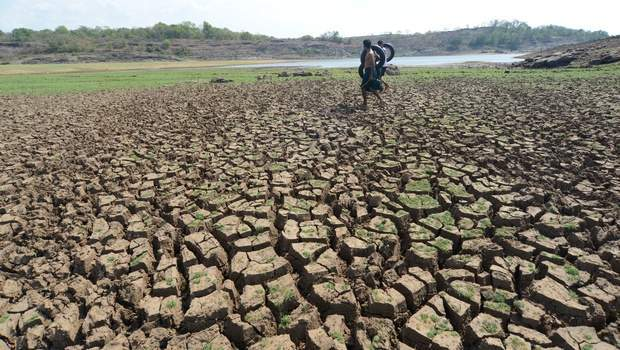 drought- India TV