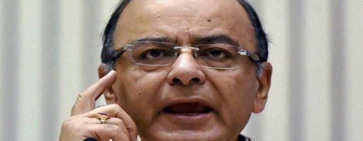 बजट में कम हो सकती है कॉरपोरेट टैक्स की दर, नोटबंदी से राहत देने के लिए वित्त मंत्री उठा सकते हैं कदम- India TV Paisa