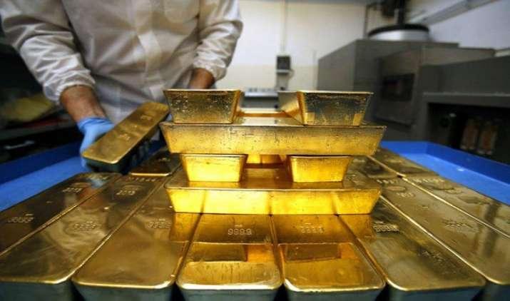 देश का विदेशी पूंजी भंडार एक अरब डॉलर से ज्यादा घटा, स्वर्ण भंडार में आई बहुत बड़ी गिरावट- IndiaTV Paisa